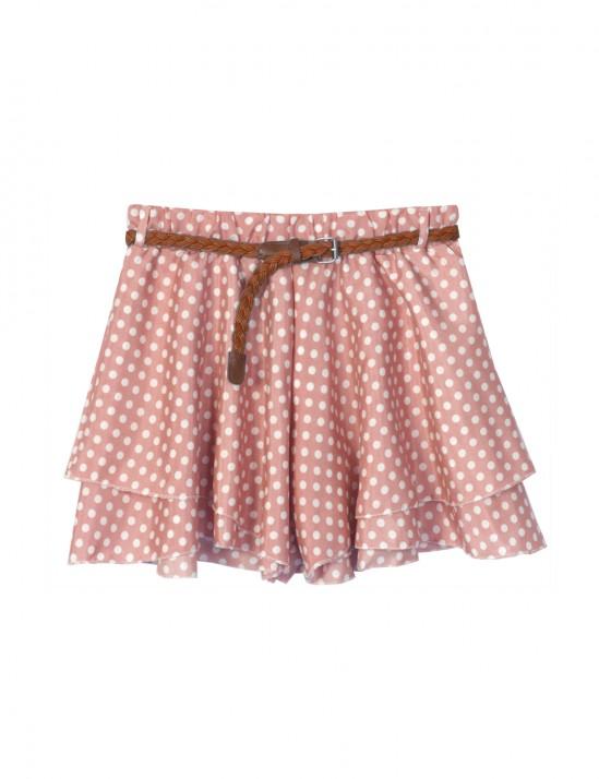 Shorts & rokjes