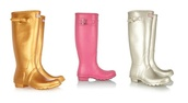 shoes,hunter boots,wellies