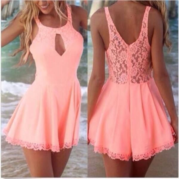 dress jumpsuit