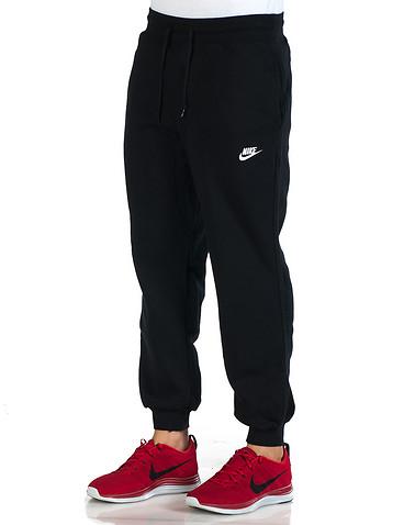 Aw77 cuff fleece sweatpant