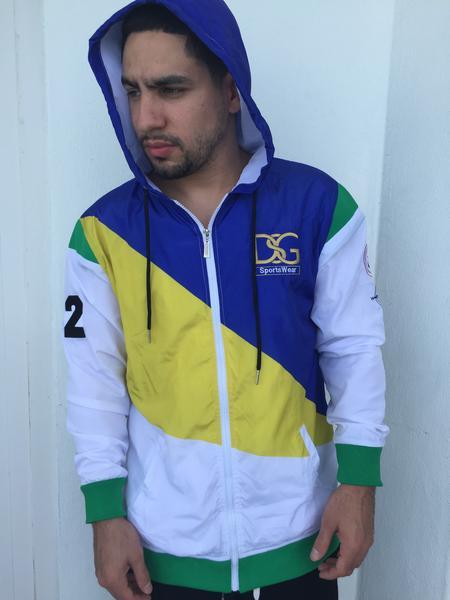 DSG Nautical Spring Jacket – Danny