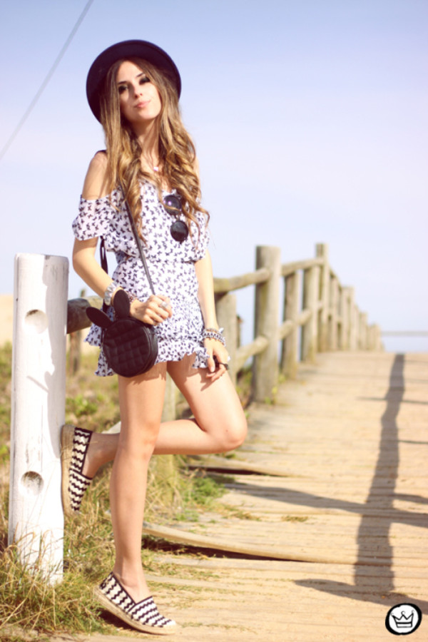 fashion coolture dress bag hat shoes