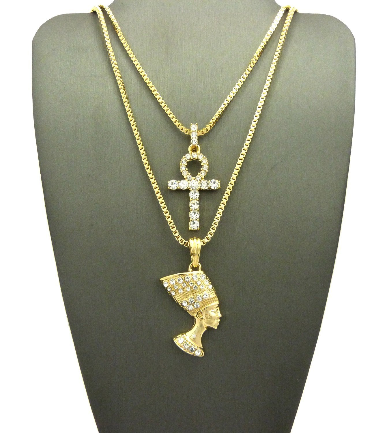 rope de chain guadalupe chains micro mary virgen gold gudalupe