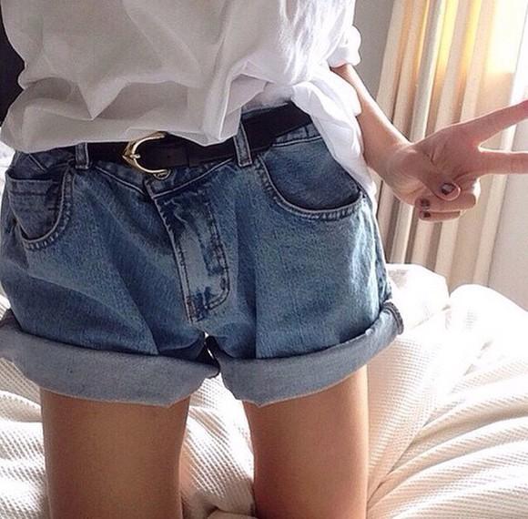 skinny denim apparel loose Belt jealous goals