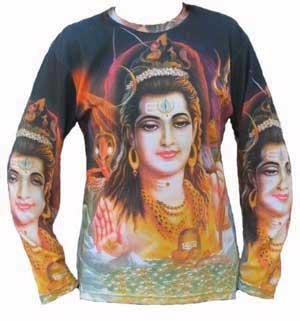Hindu gods and goddesses t
