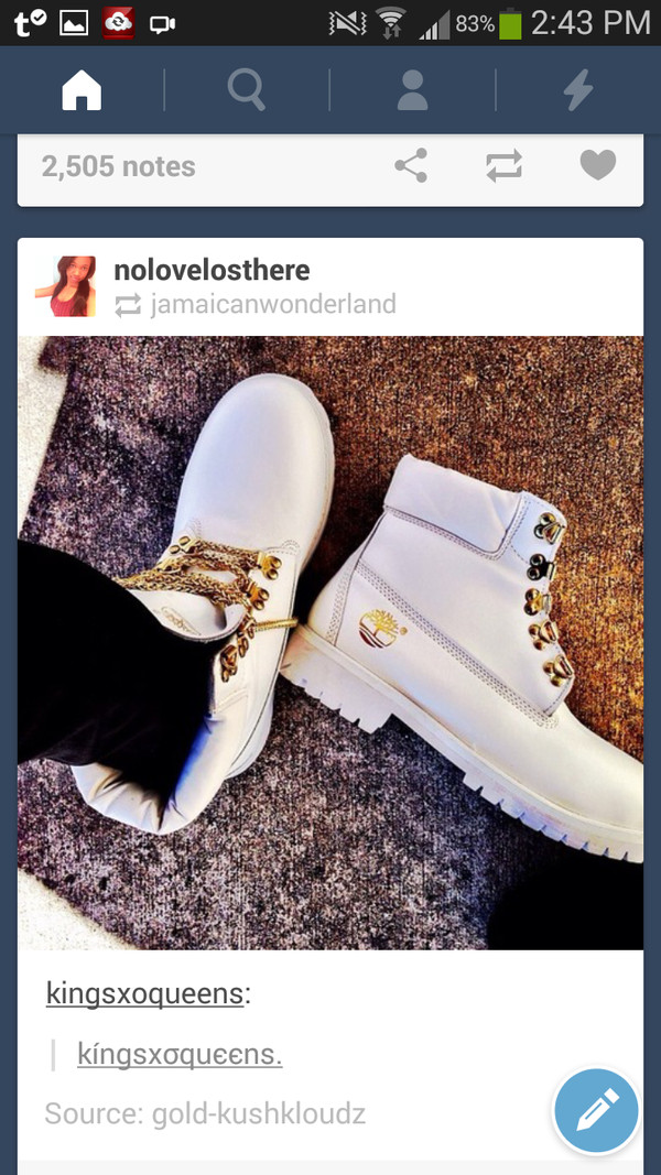 shoes timberlands white boots gold chain women