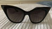 sunglasses,cat eye