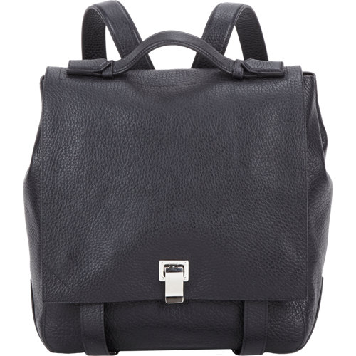 Proenza schouler ps courier backpack at barneys.com