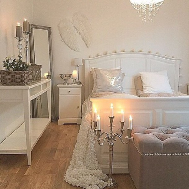 Home Accessory Bedding White Tumblr Love Pretty Cute Funny Bedroom Outfit Classy