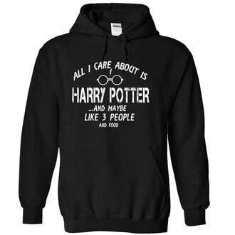 jacket hoodie harry potter sweater harry potter
