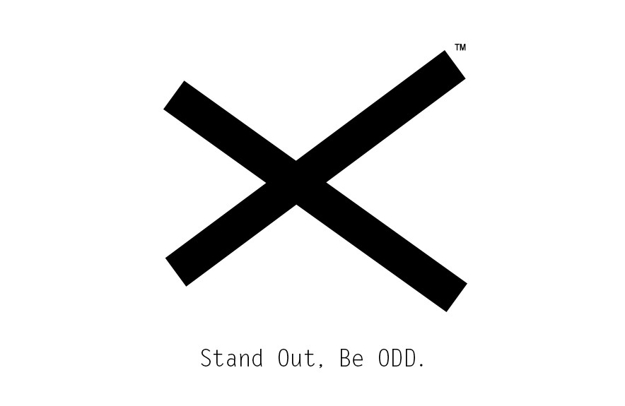 Odd Stands For