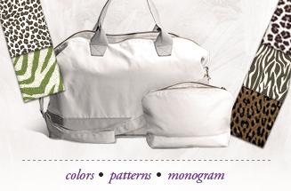 Custom kato cosmo bag - Veeshee.com