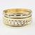 Forever Bracelets in Gold | Foxx Foe