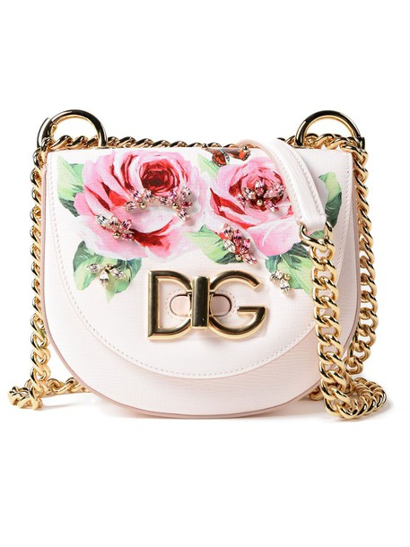 Dolce & Gabbana bag chain bag