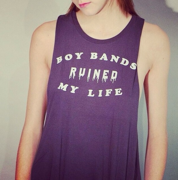 shirt t-shirt band t-shirt shirt fashion style hipster