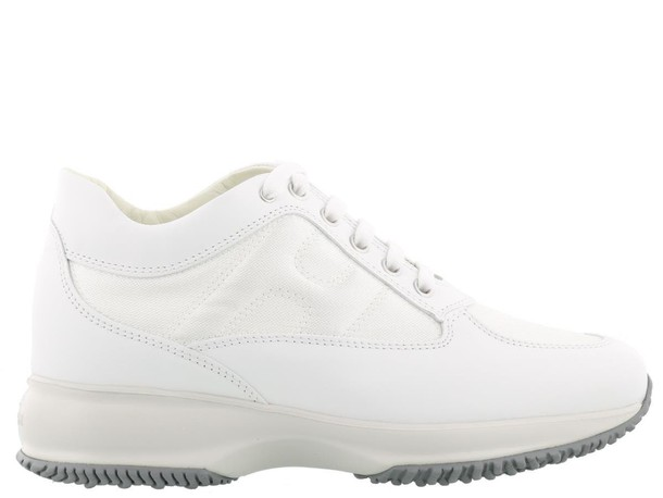 Hogan sneakers white shoes
