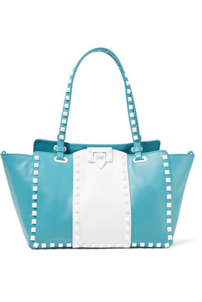 Valentino bag leather