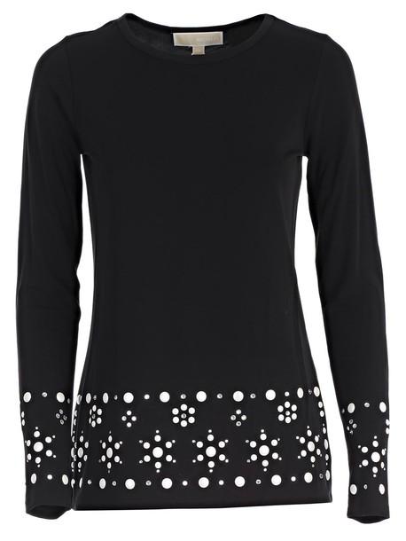 MICHAEL Michael Kors sweater black