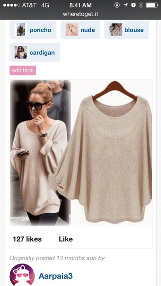 lauren conrad jumper shirt