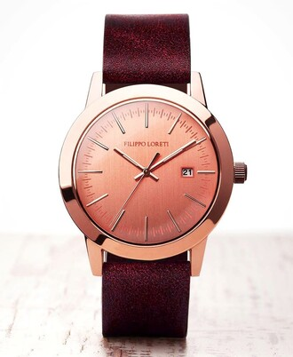 jewels watch rose gold rose gold watch