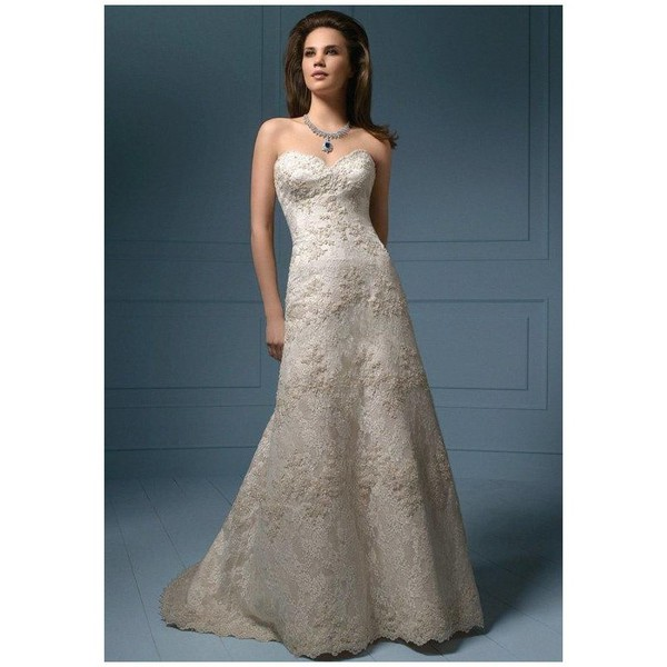Dream In Color Bridal Collection By Alfred Angelo 1612 Nice