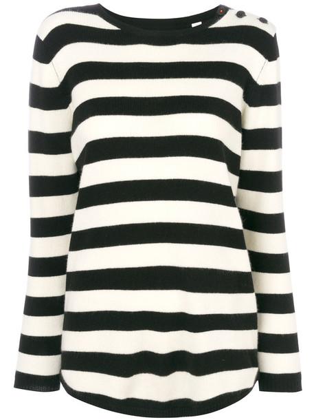 Chinti & Parker sweater knitted sweater women black