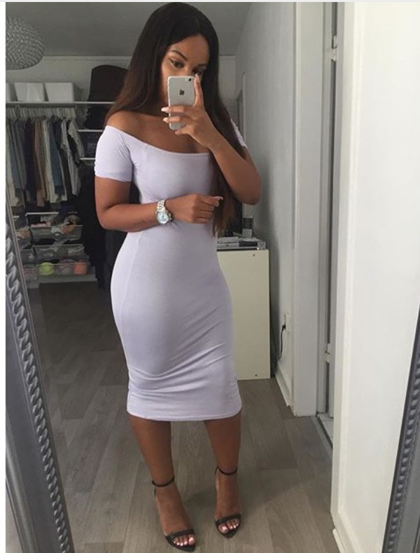 Dress Style Sexy Dress Summer Dress Skin Tight Curvy