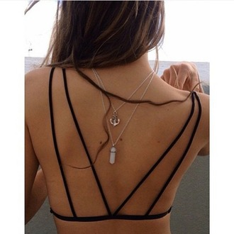 swimwear jewels