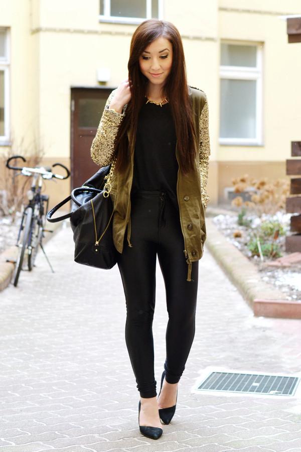 flirting with fashion jacket shirt pants shoes bag