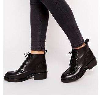 shoes black shoes boots