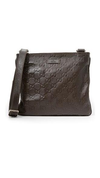 bag messenger bag brown
