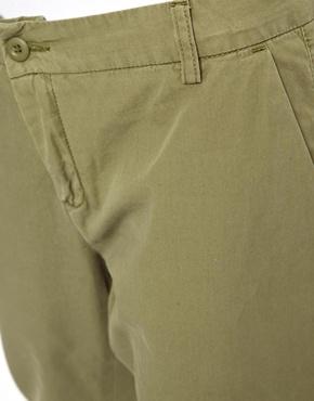 Carhartt | Carhartt-  Privilege - Pantaloni alla caviglia su ASOS