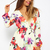 Sincerely Liv Playsuit - Floral