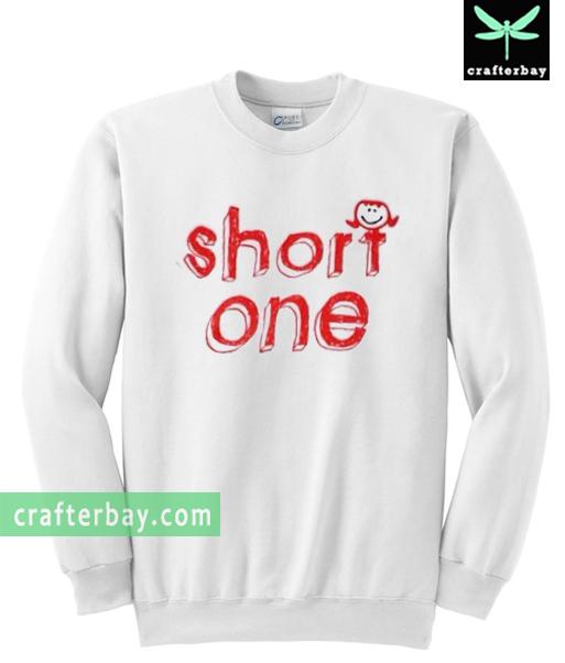 short one BFF Sweatshirt