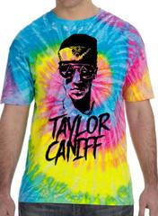 Taylor tie dye tee