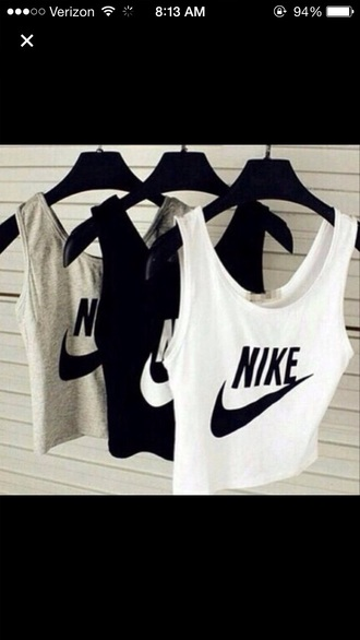 tank top crop crop tops