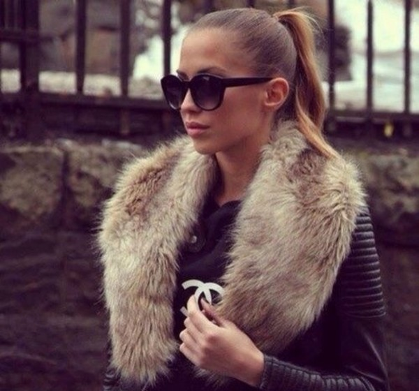 jacket fur black fur jacket faux fur jacket coat fur coat black fur