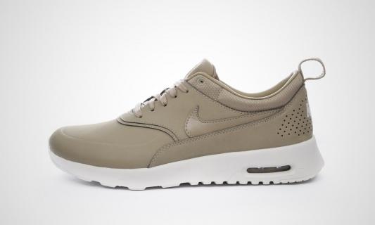 wholesale dealer e4139 bad89 Nike WMNS Air Max Thea Premium (beige  white)