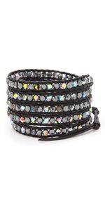 Chan Luu Necklaces, Rings, Bracelets