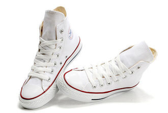 shoes all star girls guys white blue black red beige converse hi tops high top converse chuck taylor all stars oxfords