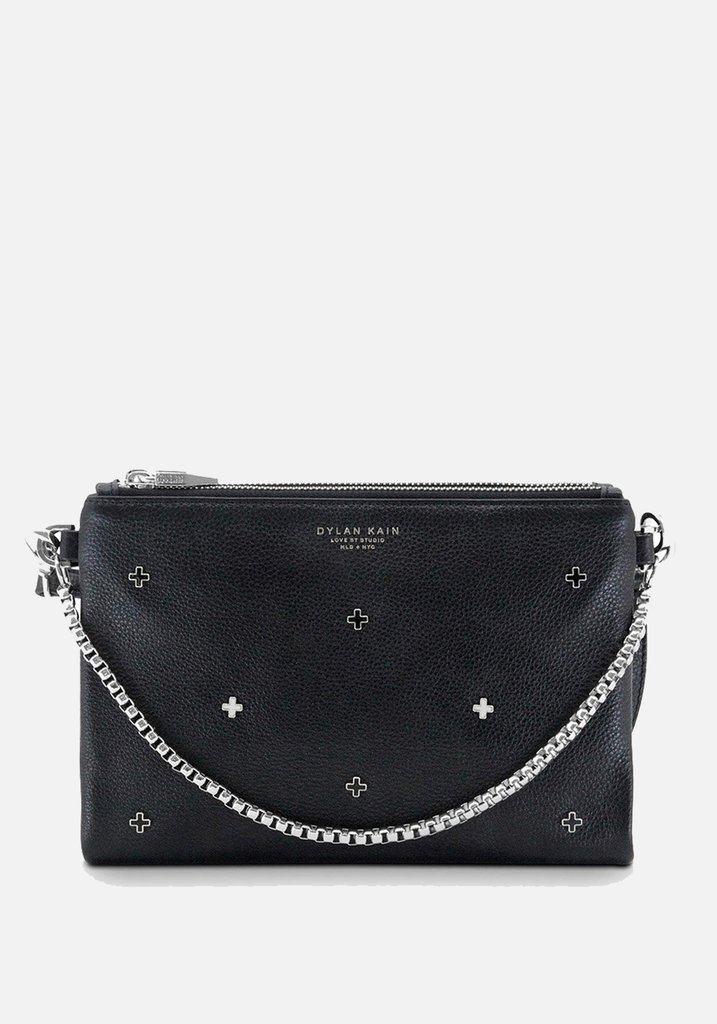 Bella Stars Bag Silver