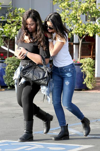 jeans, kylie jenner, kardashians, kylie jenner, ripped ...