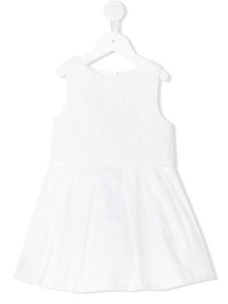 dress lace dress lace white cotton