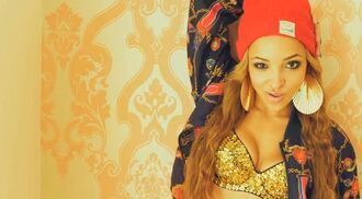 underwear gold red tinashe boss jacket pretty dope cute swag sequins gold sequins jewels