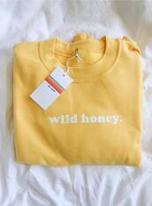 sweater,sweatshirt,sweater weather,winter sweater,yellow,yellow sweater