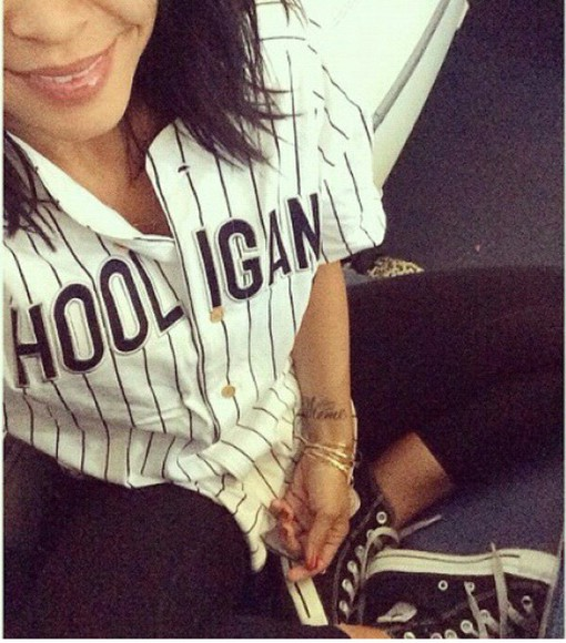 stripes hooligan