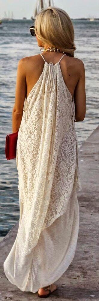 beige dress beige lace dress maxi sleeveless sleeveless dress