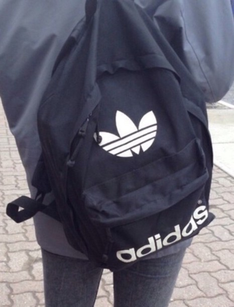 adidas originals school bag
