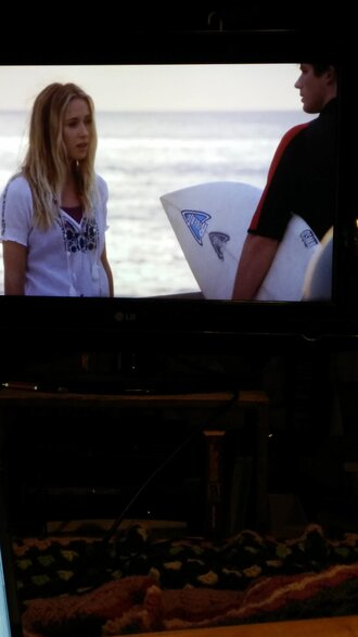 90210 ivy sullivan gillian zinser surf surfer girl beach california