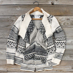 Tops- Sweet Native Sweaters, Rugged Coats, & Boho Tops from Spool No.72. | Spool No.72